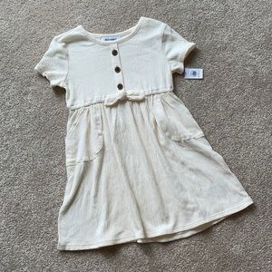 NWT Old Navy Dress 4T
